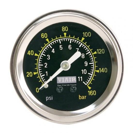 """Pressure Gauge 1.5"""" Engine Bay Pressure Gauge"""