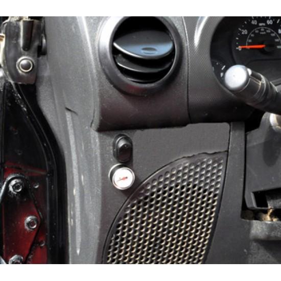Dominion OffRoad 2012+ Jeep JK Ultimate OBA System