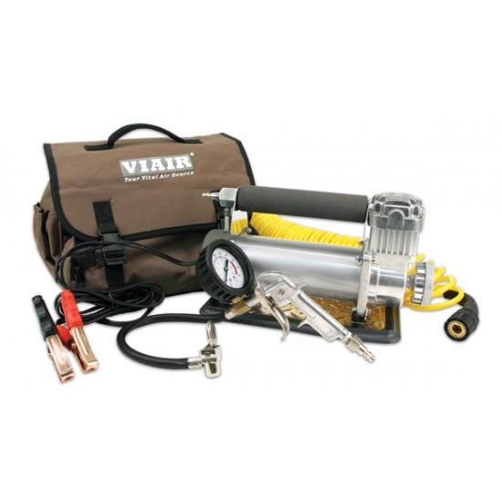 Viair 45043 - 450P-Automatic Portable Compressor Kit